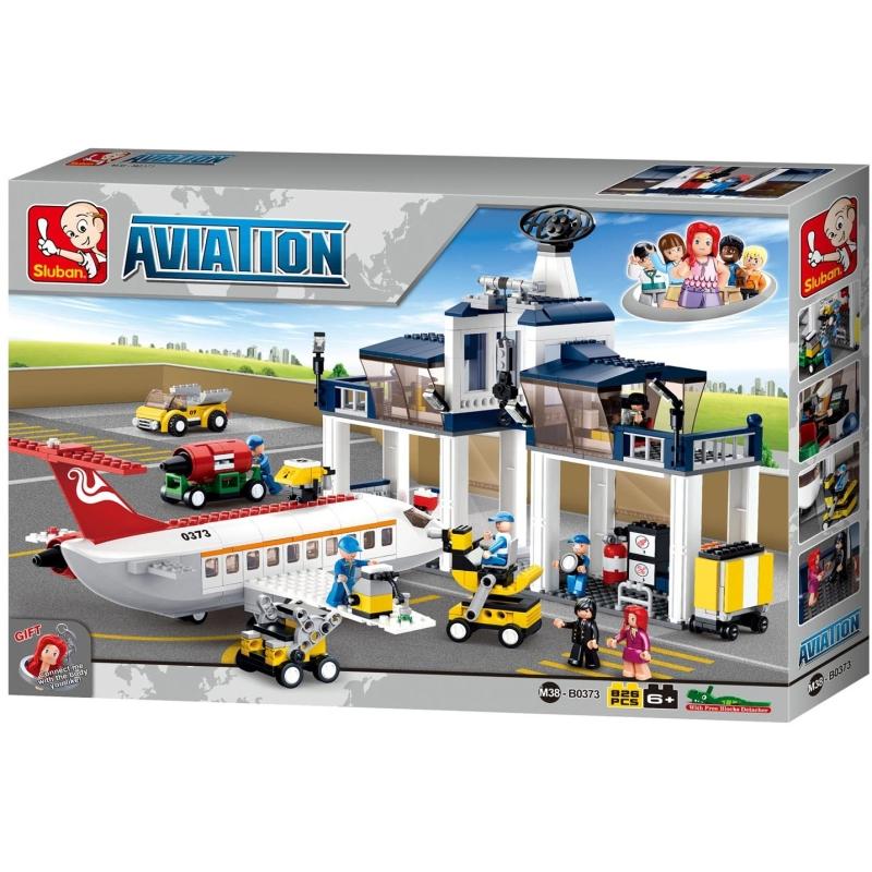 Vliegtuig Werkplaats