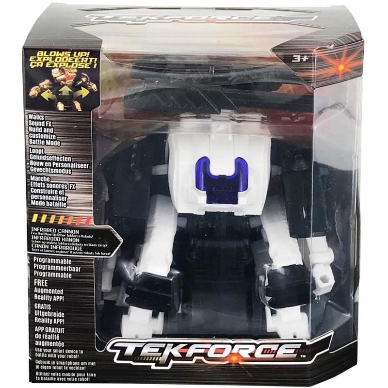 Tekforce Actierobot : Lawman
