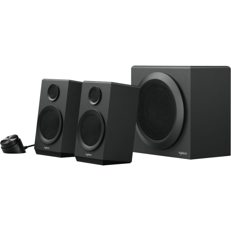 Multimedia Speakers Z333