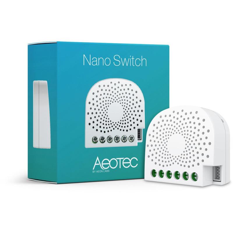 Nano Switch