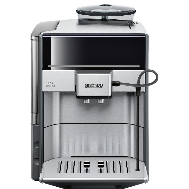 Volautomatische koffieautomaat TE617503DE