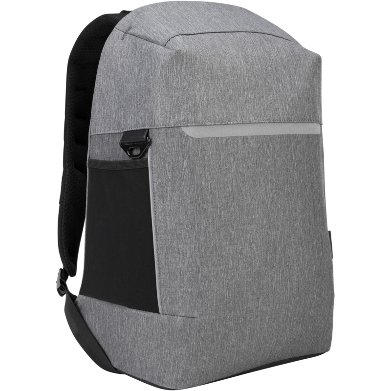 CityLite Security Backpack fits up to 15.6� Laptop