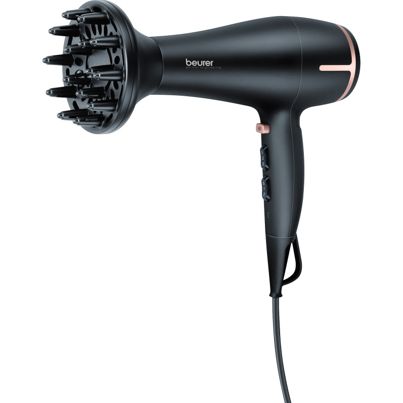 Haardroger HC 60