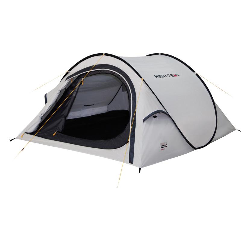 Boston 2 tent