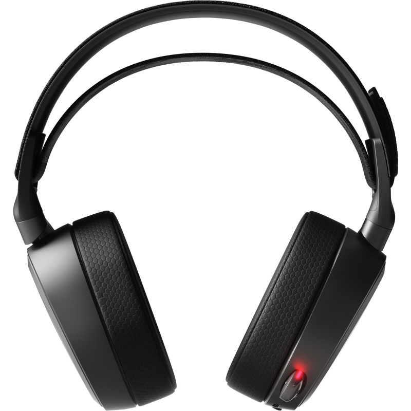Tweedekans Arctis Pro Wireless
