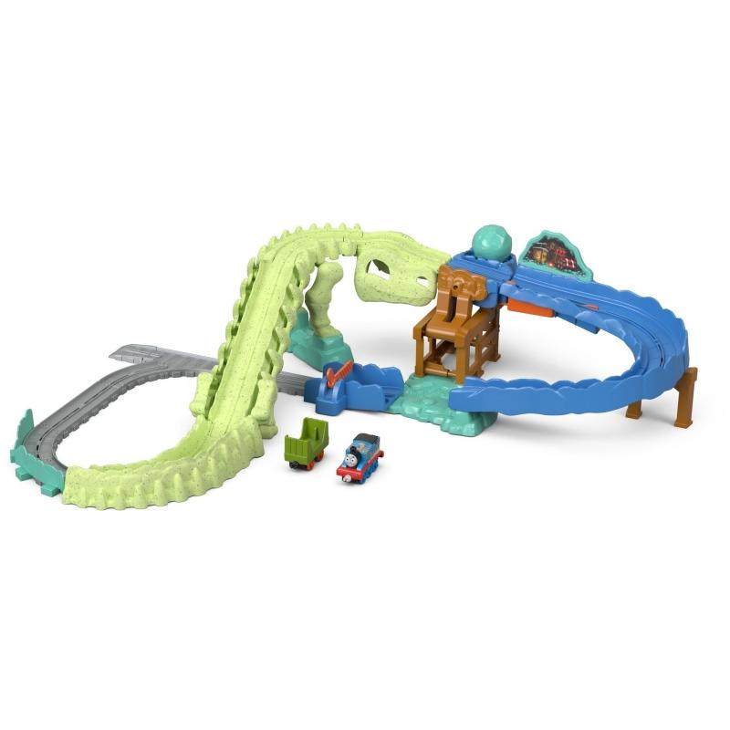 Dynamiet Dino Set Thomas Adventures