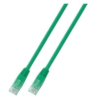 Patchkabel RJ45 Cat.6 U-UTP 0,5m