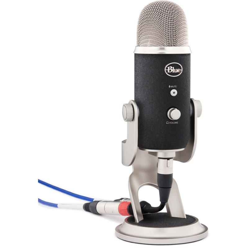 Yeti Pro USB microfoon