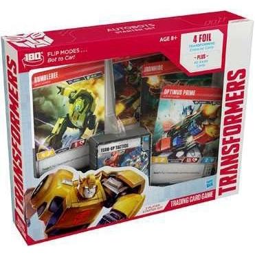Transformers starter