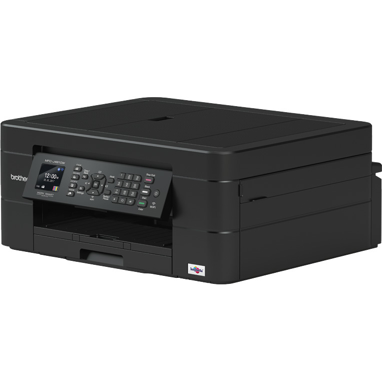 MFC-J491DW Multifunctionele printer