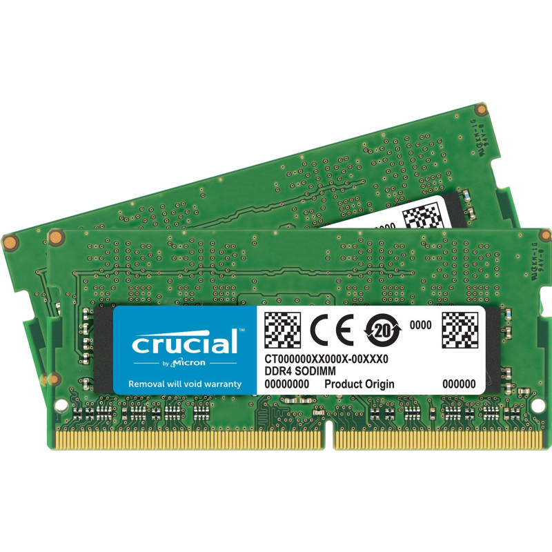 16 GB DDR4-2400 Kit