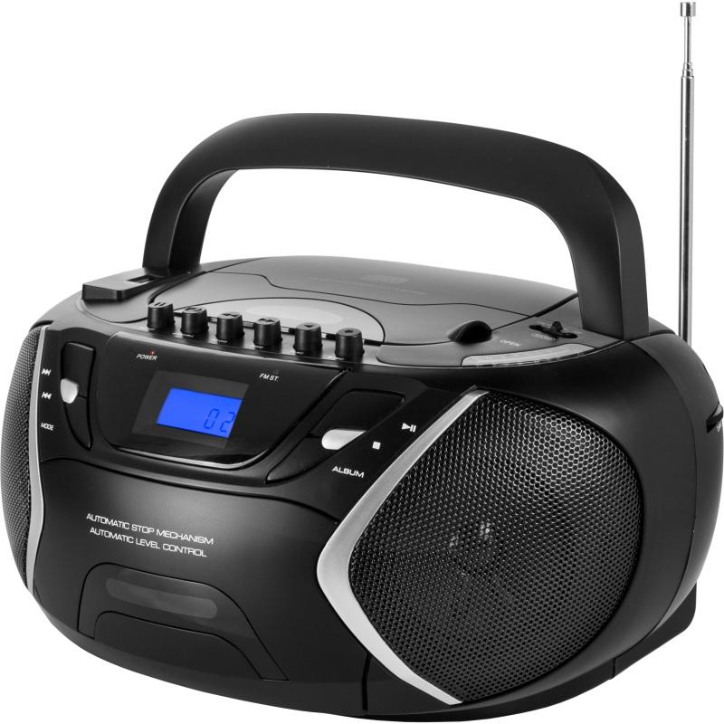 CD-1596 Stereo Radio