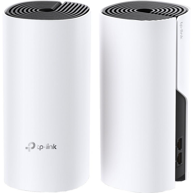 AC1200 Whole Home Mesh Wifi-systeem Deco M4