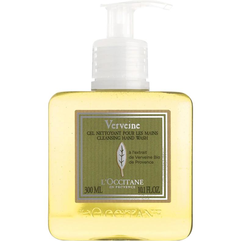 Verbena Cleansing Hand Wash, 300 ml