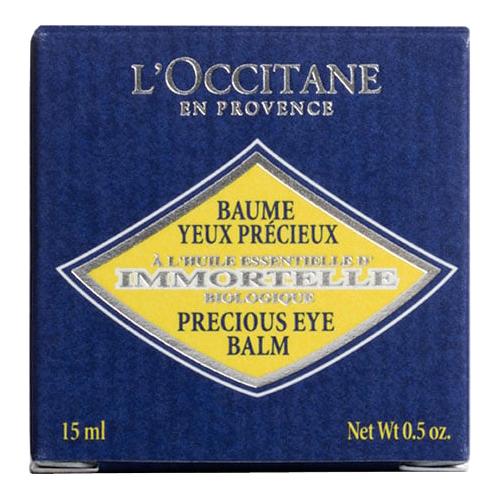 Immortelle Precious Eye Balm, 15 ml