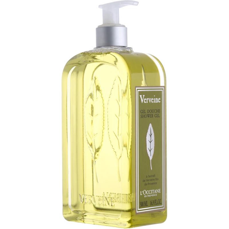 Verbena Shower Gel, 500 ml
