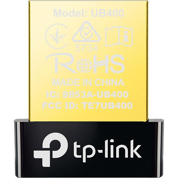 UB400 Bluetooth 4.0 Nano USB-Adapter