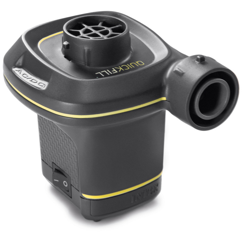 12 V en 230 V Quick-Fill Electric Pump
