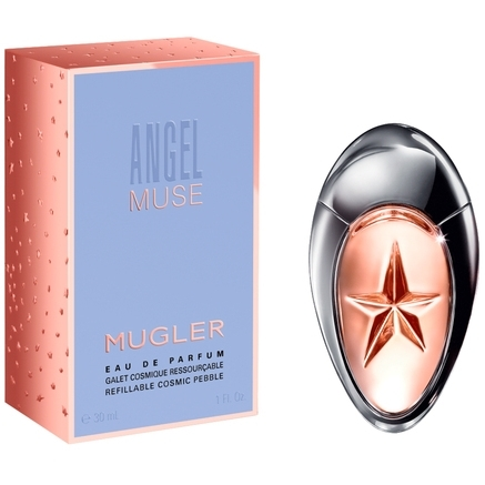 Thie Angel muse edp spray refillable kar