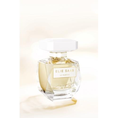 Elie Le parfum in white edp spray karton
