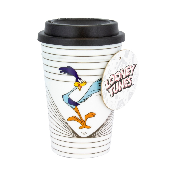 Looney Tunes: Road Runner Travel Mug kopen
