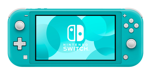 Switch Lite Console Turkoois