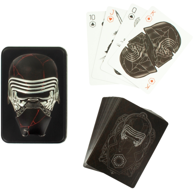 Star Wars: The Rise of Skywalker Playing Cards kopen