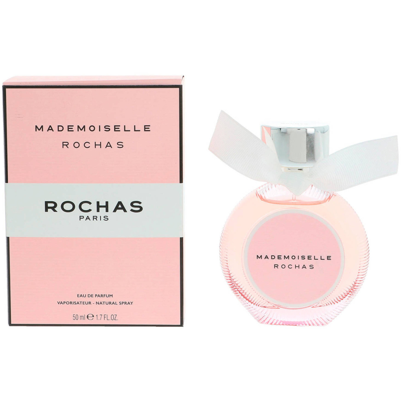 Mademoiselle Eau de parfum 50ml