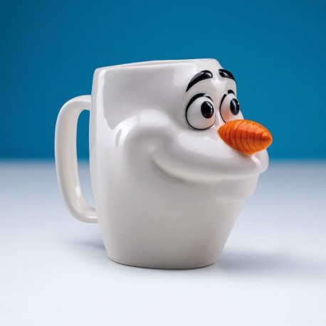Disney: Frozen 2 - Olaf Shaped Mug kopen