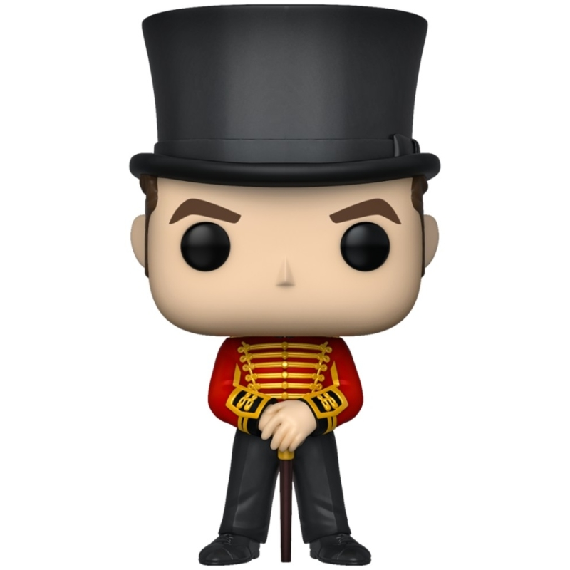 Pop! Movies: The Greatest Showman - Phillip Carlyle kopen