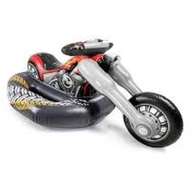 Cruiser moterbike Ride-On kopen