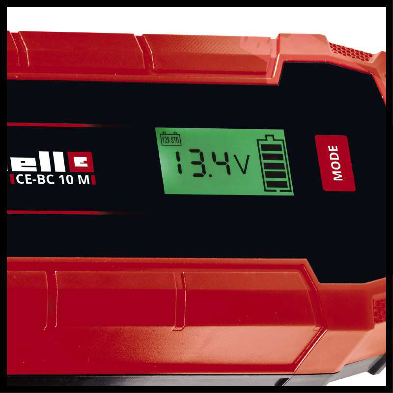 Acculader CE-BC 10 M
