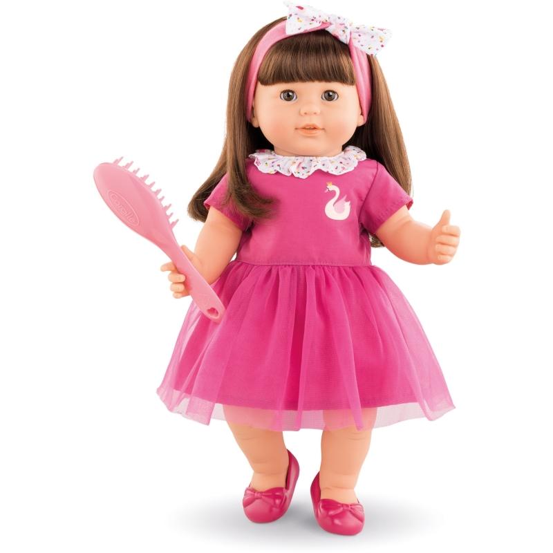 Mon Grand Poupon Babypop met Haar Alice, 36cm