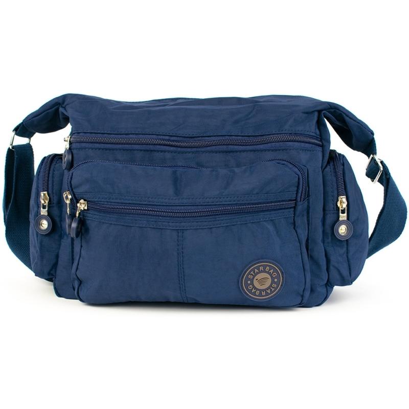 Reistas Starbag blauw - 30x20x15 cm - Schoudertas