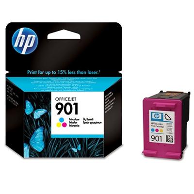 901 Kleur Inktcartridge
