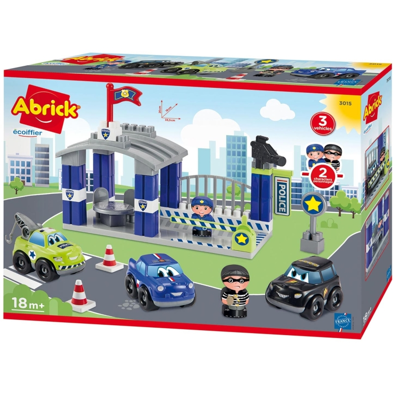 Abick Politie Station