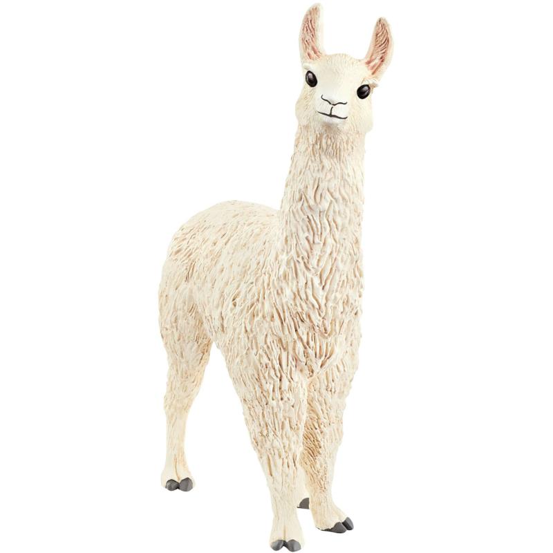 Farm World - Lama