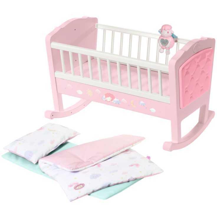 Baby Annabell Sweet Dreams Wieg