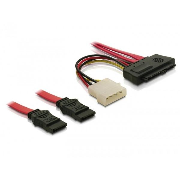 Optische Toslink Kabel 1m
