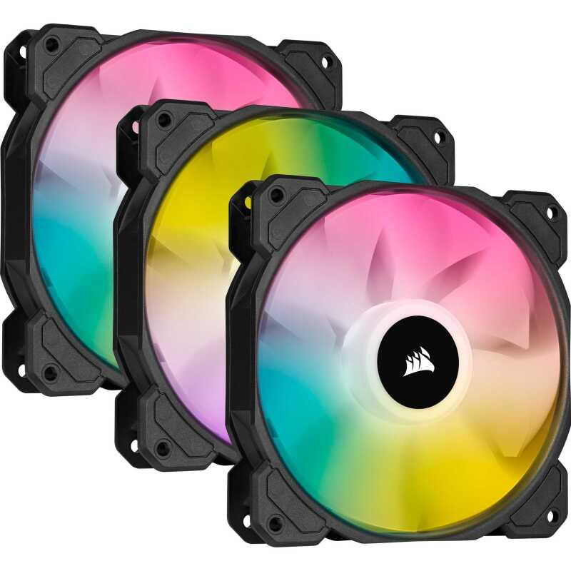 iCUE SP120 RGB ELITE