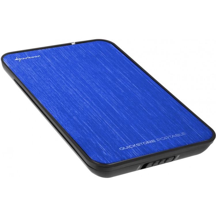 QuickStore portable 2,5