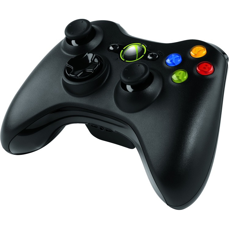 Xbox 360 Wireless Controller voor Windows