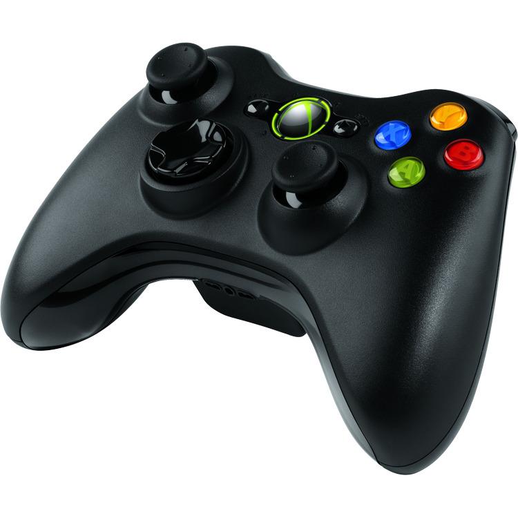 Xbox 360 Wireless Controller voor Windows