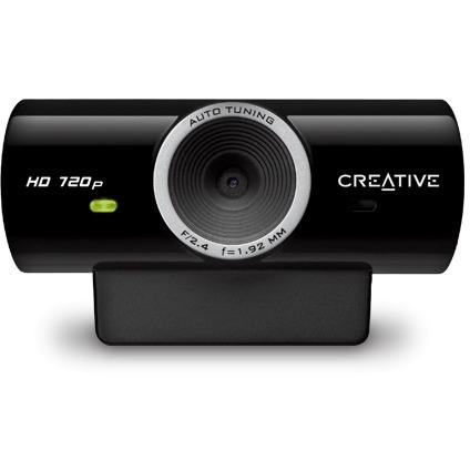 Live! Cam Sync HD