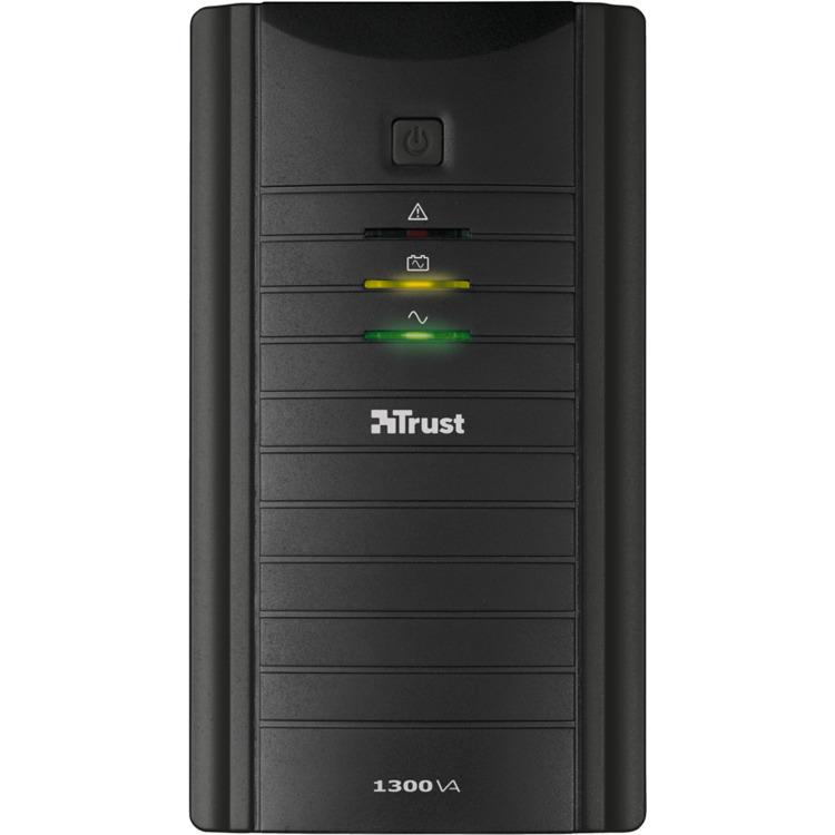 Oxxtron 1300VA Management UPS