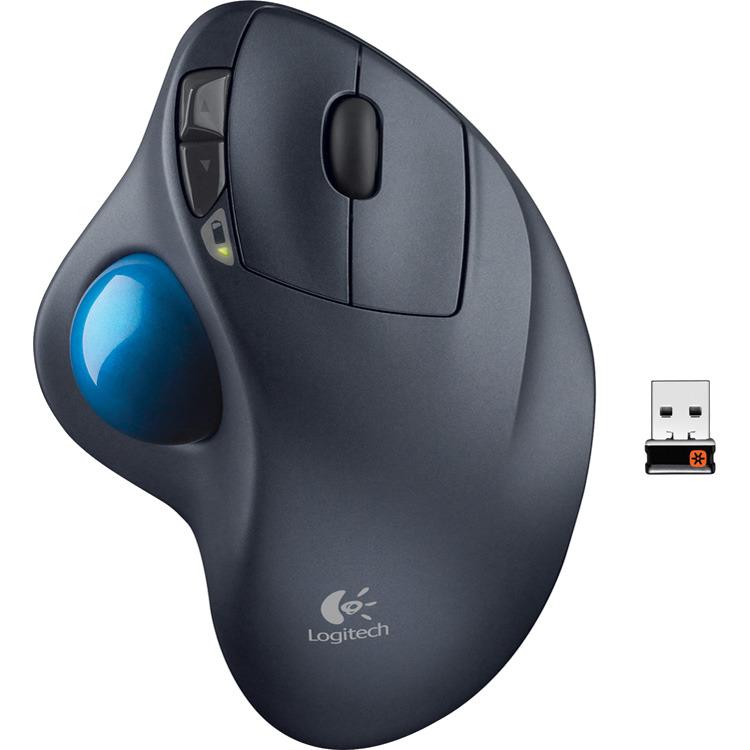 Wireless Trackball M570