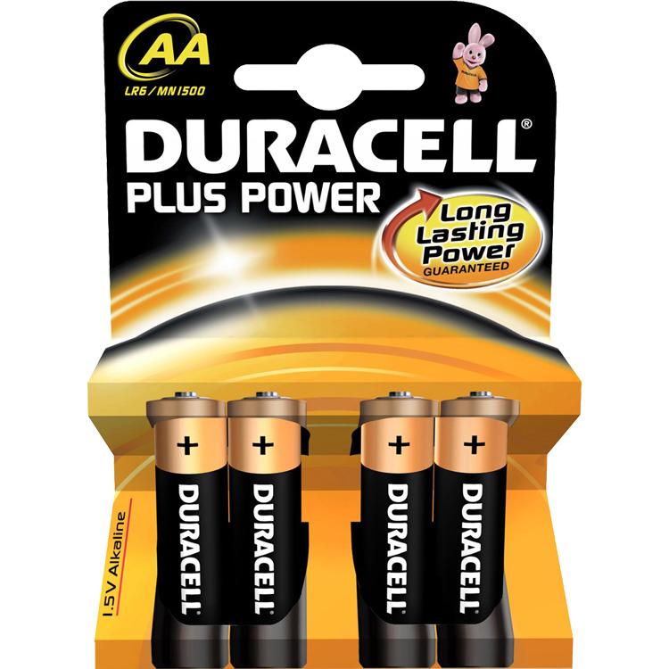 Plus Power AA