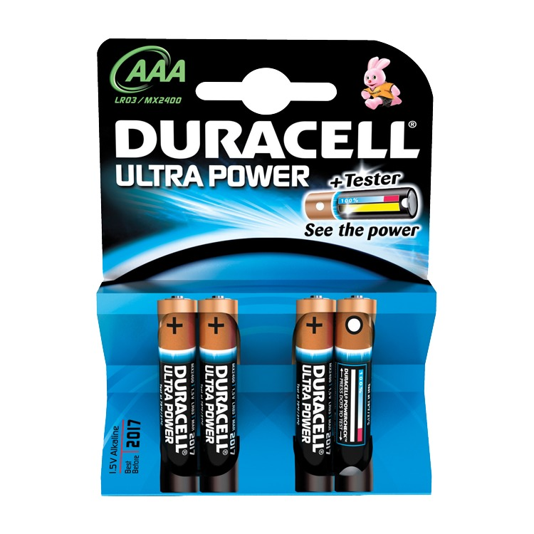 Ultra Power AAA