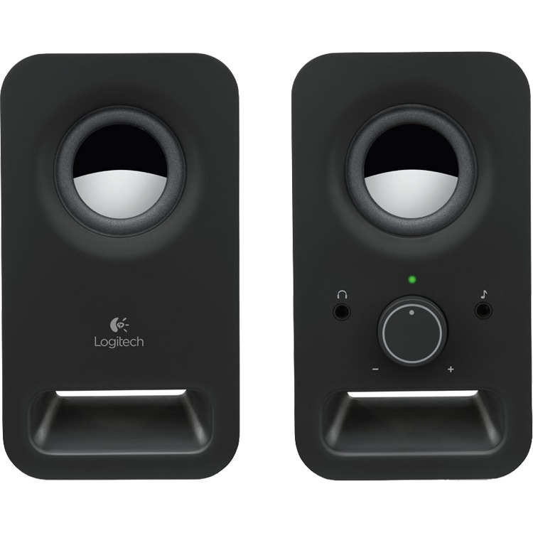 Z150 Multimedia Speakers