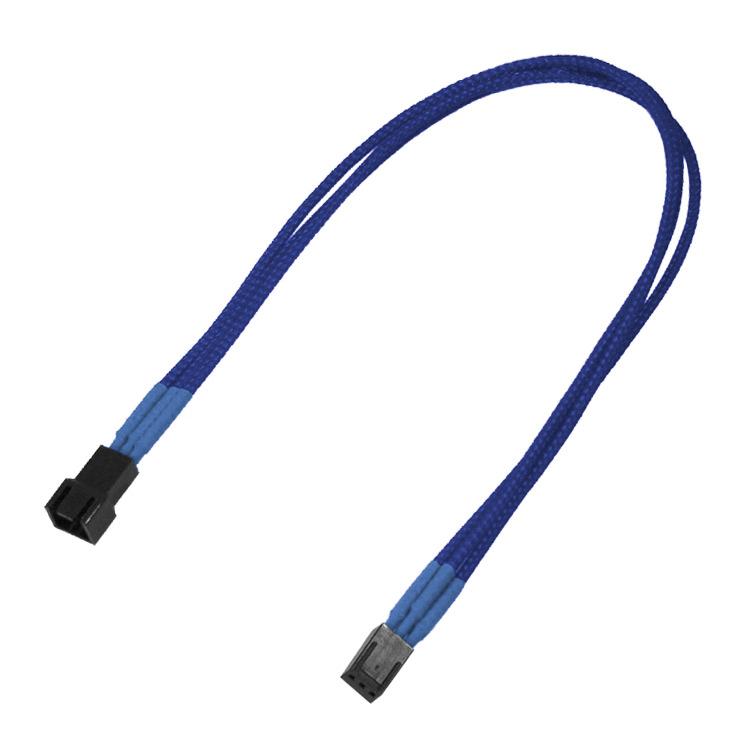 3-Pin Koeler verlengkabel 30 cm
